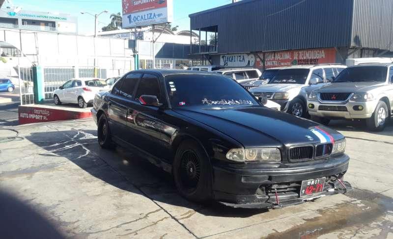 BMW 730 año 1994